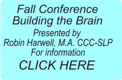 Fall Conference Sign-up